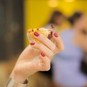 Merci Nails Spa & Cafe