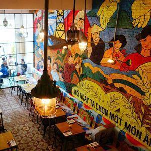 Propaganda Vietnamese Bistro: Delightful Intro To Vietnamese Food TEST