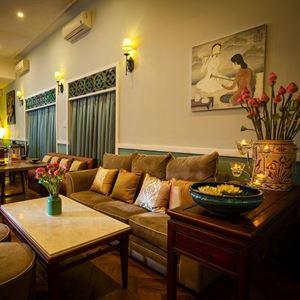 Nhà hàng Chay Bông Súng