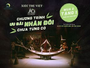 Extraordinary Promotions At Hoi An
